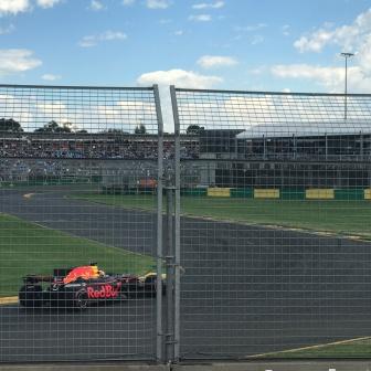Ricciardo Q2