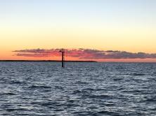 Bundy sunset
