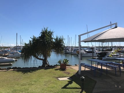 Port of Bundaberg Marina