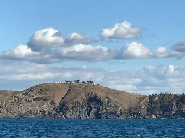 Cape Capricorn