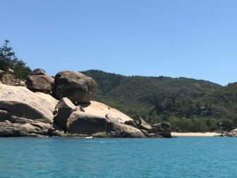 Beautiful Alma Bay