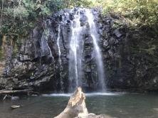 Ellindja Falls