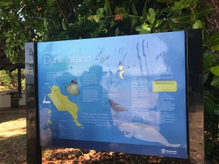 Welcome to Dunk Island