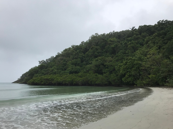 Cape Trib