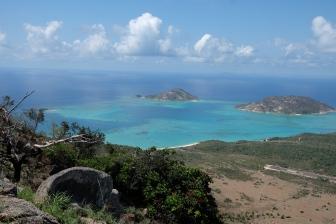Lizard Island Lagoon