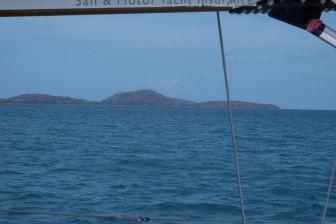 Eborac Is and York Island