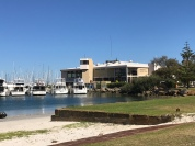 Freo Sailing Club